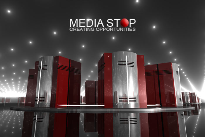 Media Stop